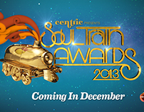 SoulTrain Awards 2013