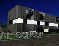 Centro Industrial Concón - Concón - Chile