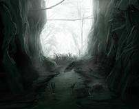 Amazone Cave
