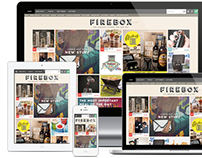 Firebox Responsive UI