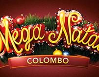 Mega Natal Colombo