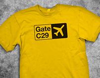 Gate C29