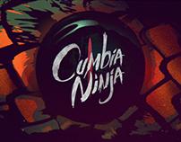 Cumbia Ninja