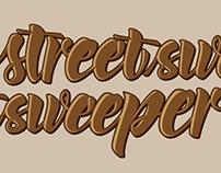 Burton Street Sweeper