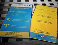 Excell - Rack Cards