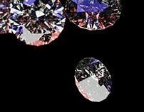 Diamond Test Render