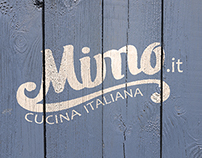 Mimo restaurant