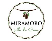 miramoro logo proposal