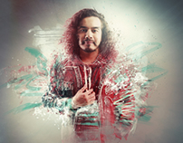Chris Medina artwork