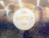 Punto 7 Café