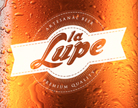 LA LUPE - ARTESANAL BEER