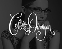 Specsavers - Collette Dinnigan