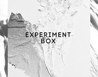 Experiment Box | Musicbox | Novembro