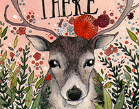 """""""Seasons"""": Postcard Collection [2013]"""