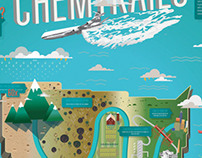 Chemtrails Infographic