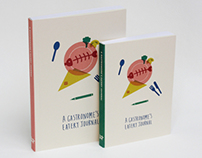 Stationery Range for Gastronomes