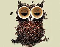 Nespresso Decaffeinato.