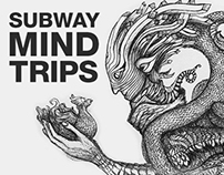 Subway Mind Trips