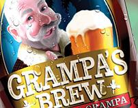 Grampa's brew