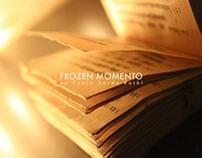 Photography: Frozen Momento