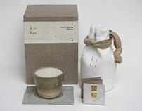 Bōkyō(望郷)Candle
