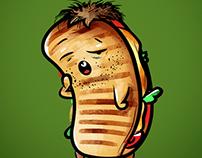 Panini - El sándwich sin futuro