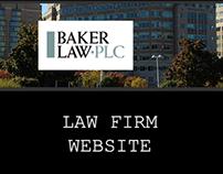 Baker Law PLC
