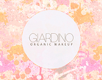 GIARDINO organic make up