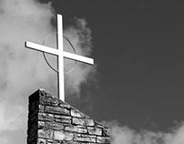 PHOTOGRAPHY: MODERN CHURCHES, AUSTIN, TX