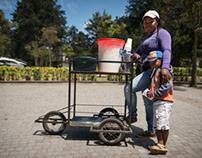 Economías Alternativas en la Movilidad: