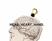 AIGA Conference_Head, Heart, Hand
