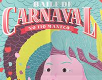 Baile de Carnaval do Tio Maneco