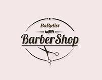 BaByliss - BarberShop App