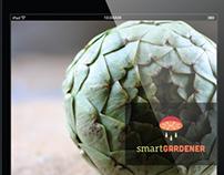 Smart Gardener App