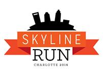 Skyline Run 2014