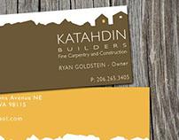 Katahdin Builders