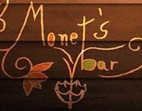 Monet's Bar