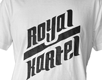 Royal Kartel Clothing