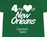 Outreach Tulane