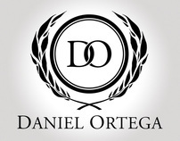 Daniel Ortega Logo