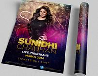 Sunidhi - Brisbane