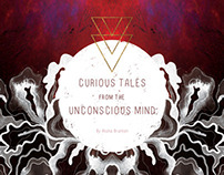 Curious Tales - Book Cover