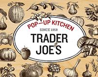 Trader Joe's – Rebranding