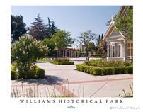 Williams Historic Park