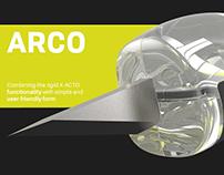 ARCO Xacto KNife