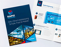 RAPIX Addressing