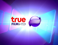 True Channel Idents
