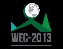 Logo Development- World Engineering Congress