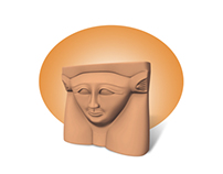 Virtual Luxor, Simulation system