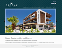 Frezya Boutique Hotel